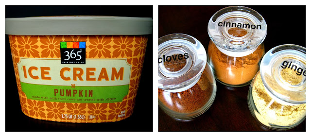 Pumpkin Ice Cream Sandwiches Whole Foods