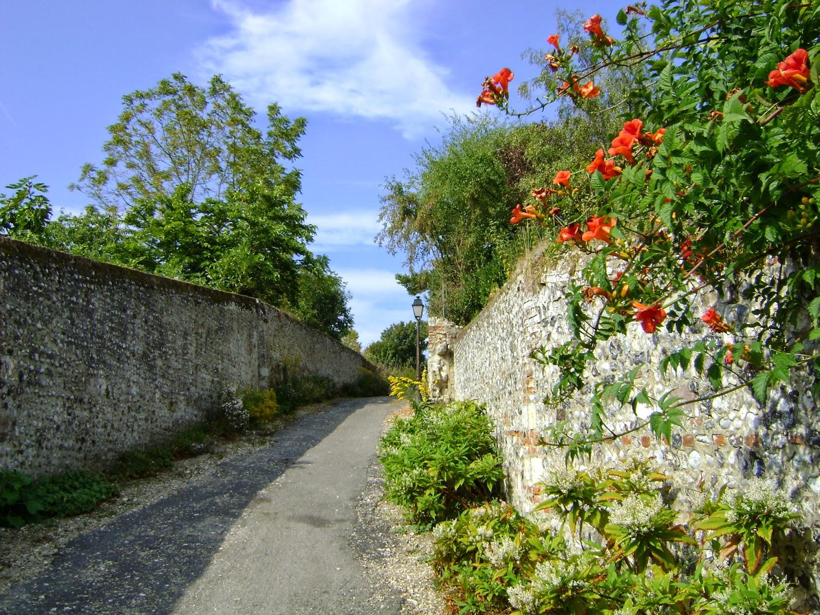 """Chambres d h´tes """"le Village"""" en Baie de Somme"""
