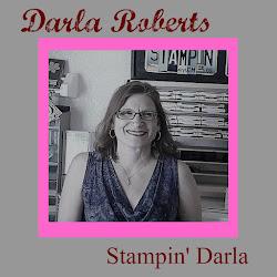 Darla Roberts DT