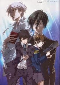 130 210x300 Produtor de Psycho Pass fala sobre futuro do anime