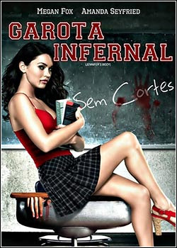 Download - Garota Infernal DVDRip AVI + RMVB Dublado