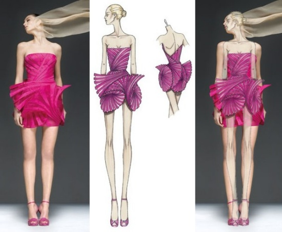 Fashion show dress up games fashion designer Online fashion designer games