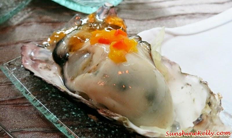 Okayama Oysters, Taste of Okayama, Japan - Food, Fruits, Tourism, White Peach, Pione Grape, Muscat Grape