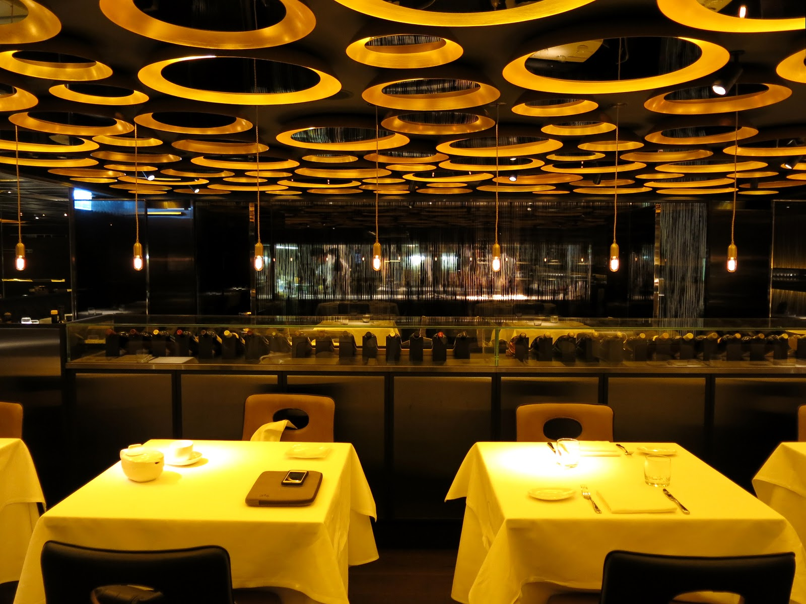 Il milione hong kong china ★★★☆☆ a traveling foodie s
