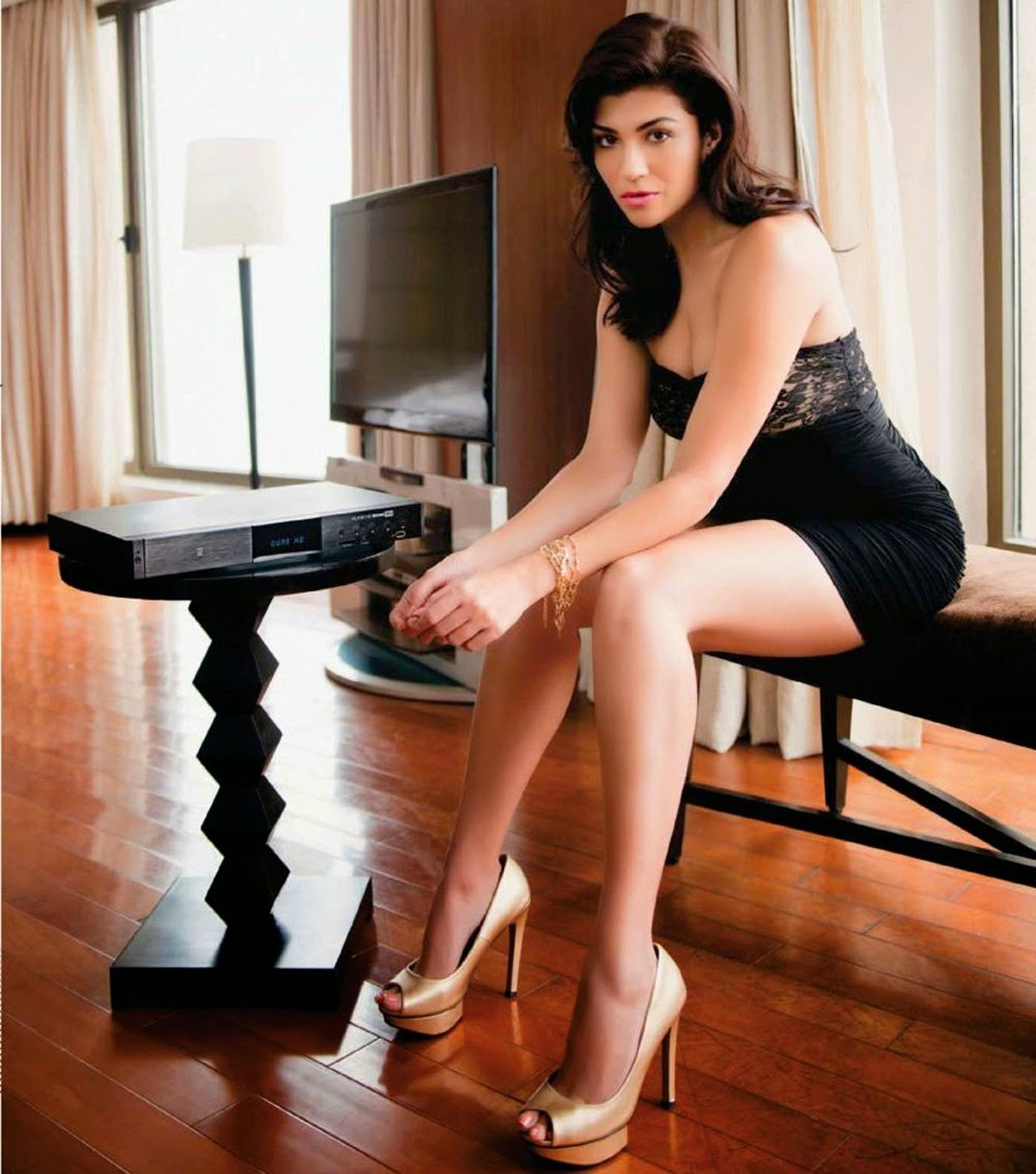 Archana Vijaya hot pics