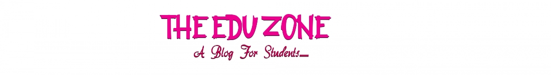 THE EDU ZONE