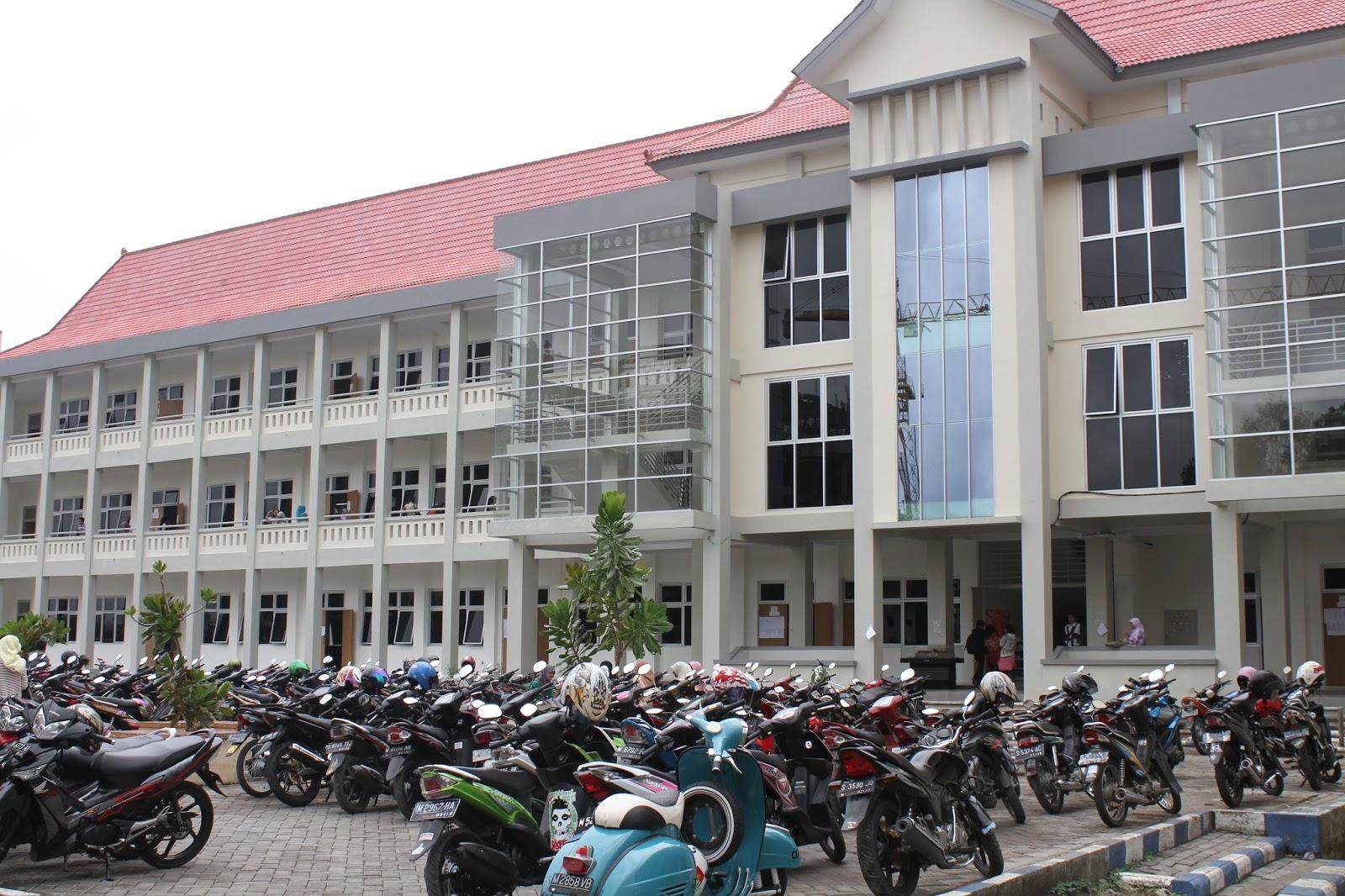 Universitas pedagang