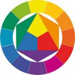 Подбор гармоничных цветовых сочетаний