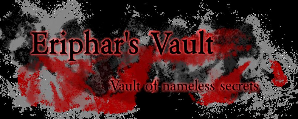 Eriphar's Vault