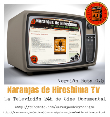 Naranjas de Hiroshima TV