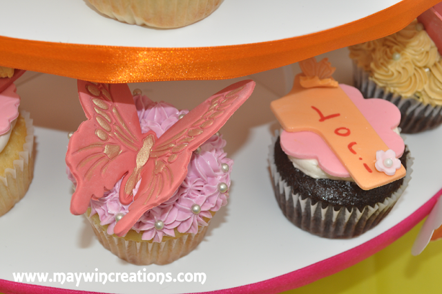 Mimma's sweet creations