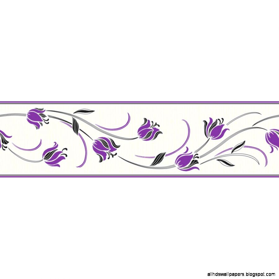 purple wallpaper border 2016 - photo #1