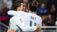 Eibar vs Real Madrid 0-2 Video Gol & Highlights