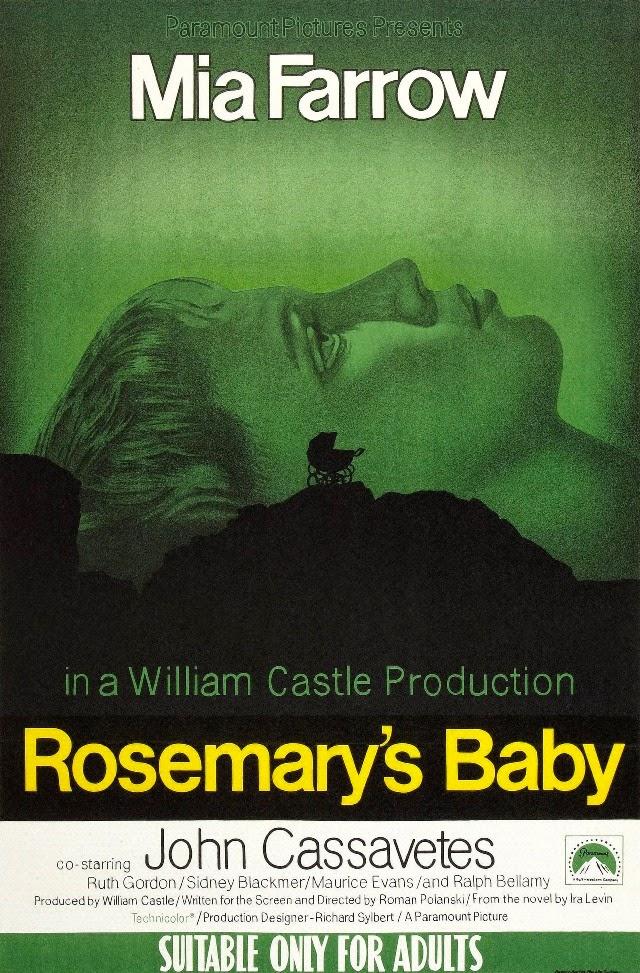 Rosemary's Baby (La semilla del diablo)