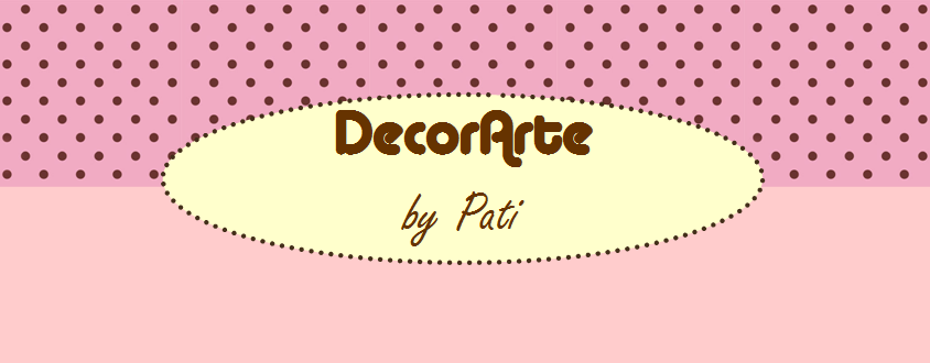 DecorArte by Pati
