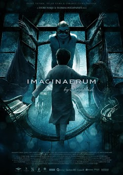 Ảo Giác - Imaginaerum (2012) Poster