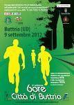 Sei ore di Buttrio, 8-9 settembre 2012