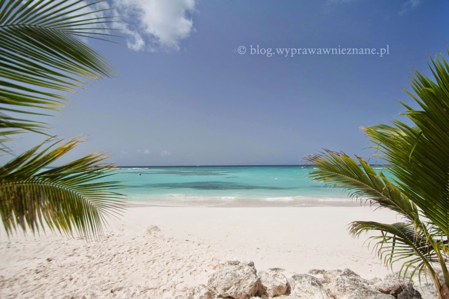 barbados karaiby