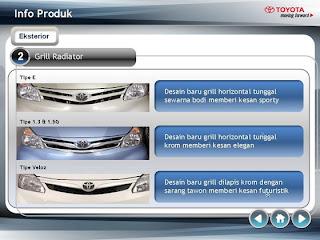 Avanza Toyota Madiun