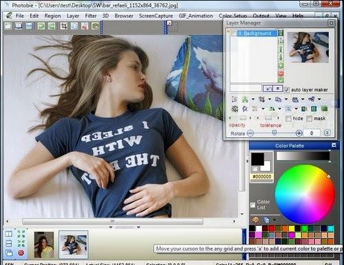 Aplikasi Edit Foto Terbaik Untuk Laptop / PC