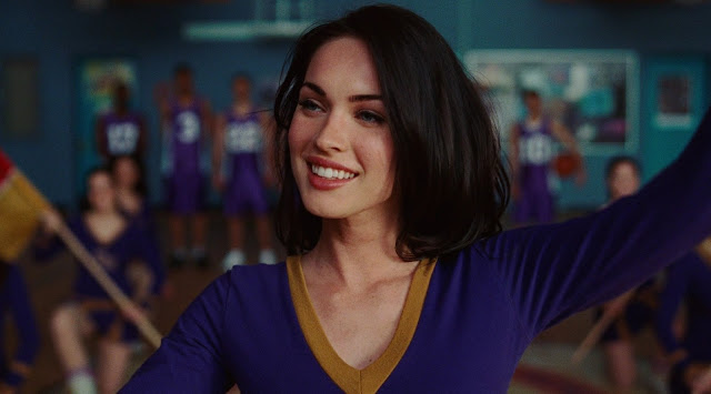Jennifer's Body,Megan Fox,horror movie