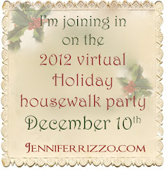2012 Virtual Holiday Housewalk Party