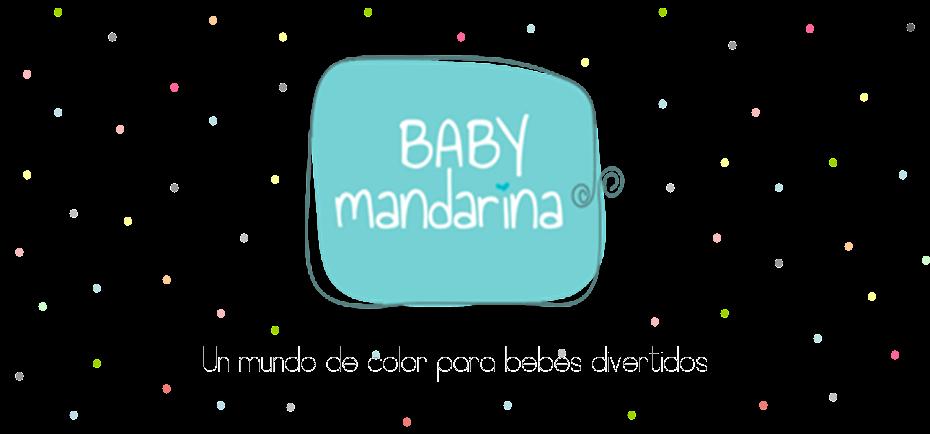 ★ BabyMandarina ★ sacos y complementos originales para bebés