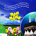 Islamic Eid Cards Pictures-Photos-Eid Card Images-Wallpapers