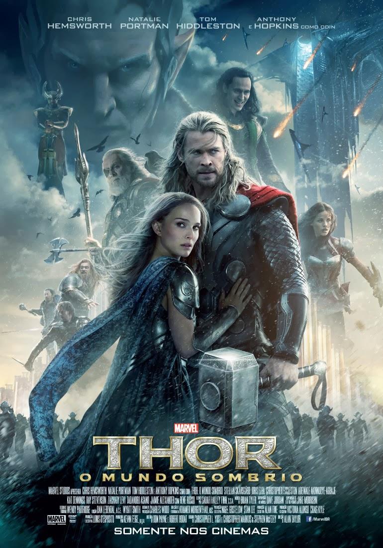 Imagens Thor: O Mundo Sombrio Torrent Dublado 1080p 720p 5.1 Download
