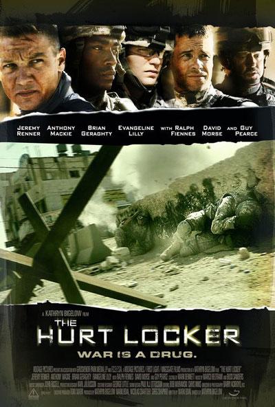 ดูหนัง The Hurt Locker หน่วยระห่ำ ปลดล็อคระเบิดโลก (2008)