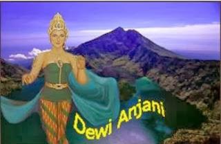 Dewi Anjani