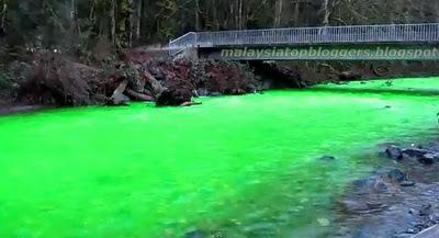 Sungai Pelik