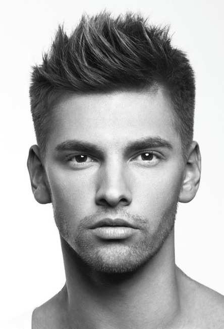 cocktail party hairstyles : Clean Cut LONG HAIRSTYLES