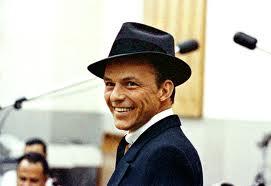 Frank Sinatra, Ashim Blog