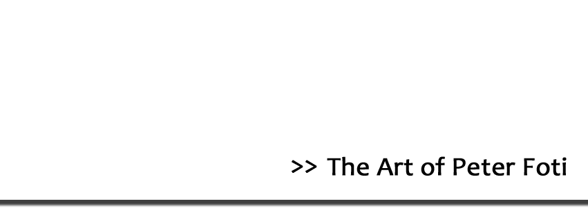 murumuru - The Art of Peter Foti