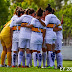 Supercopa: goleada ante Huracán y pasaje a semifinales