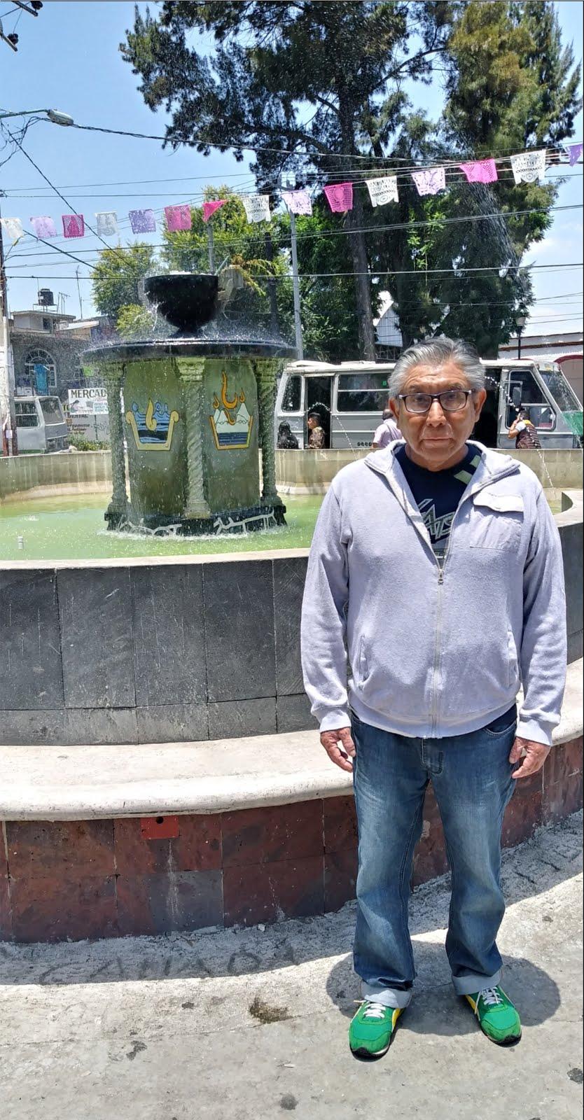 Iglesia católica abandona al ex párroco de San José y Santa Cecilia en la alcaldía Tláhuac