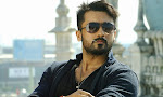 Suriya Rocking Stills from Anjaan Tamil movie-thumbnail