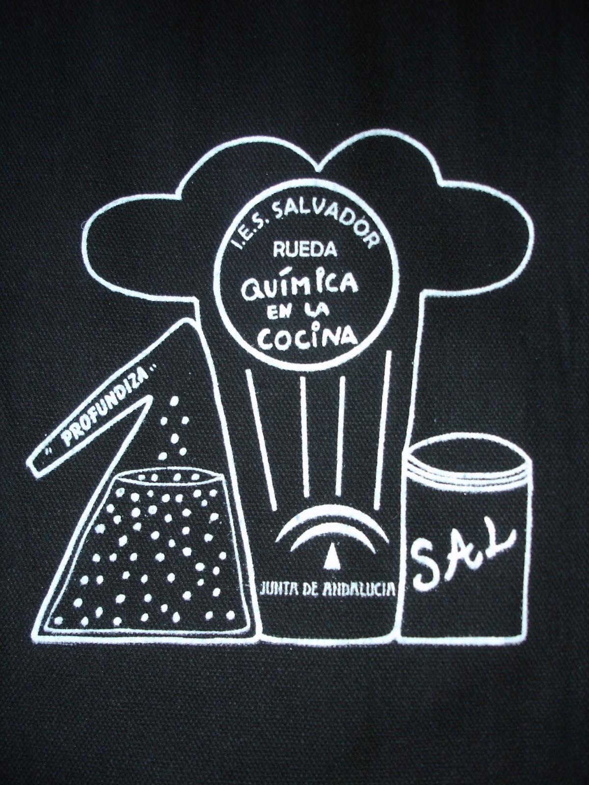 Proyecto profundiza qu mica en la cocina nuestro logo for La quimica y la cocina pdf