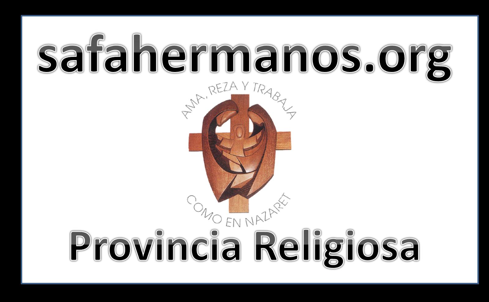 PROVINCIA RELIGIOSA