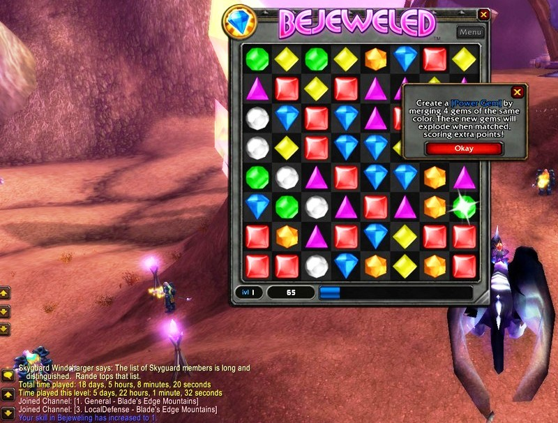 Bejeweled Video Games - Official EA Site