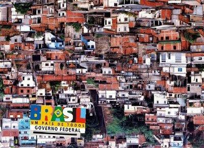 Brasil: um país de todos?
