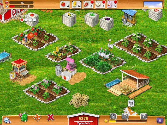 [PC][DuckLoad] My Farm Life - ฟาร์มของฉัน (เกมบริหารเวลา) Bb43433806ba