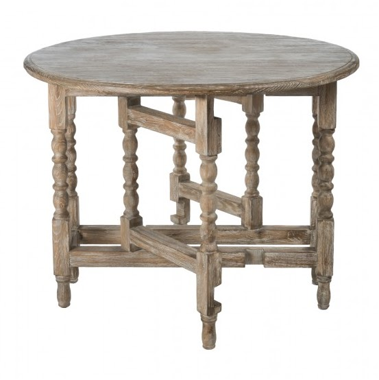 Wolsey Gate Leg Round Table