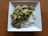 Broccoli Chicken Bowls