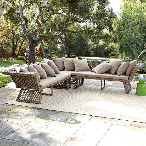 jenn ski west elm outdoors. Black Bedroom Furniture Sets. Home Design Ideas