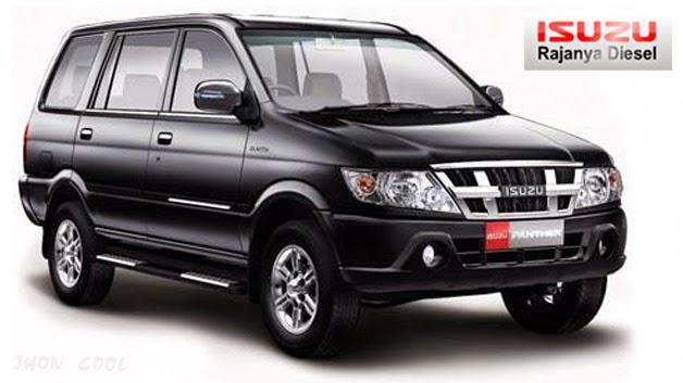 Harga Mobil Isuzu Baru dan Bekas All Type Terkini 2014