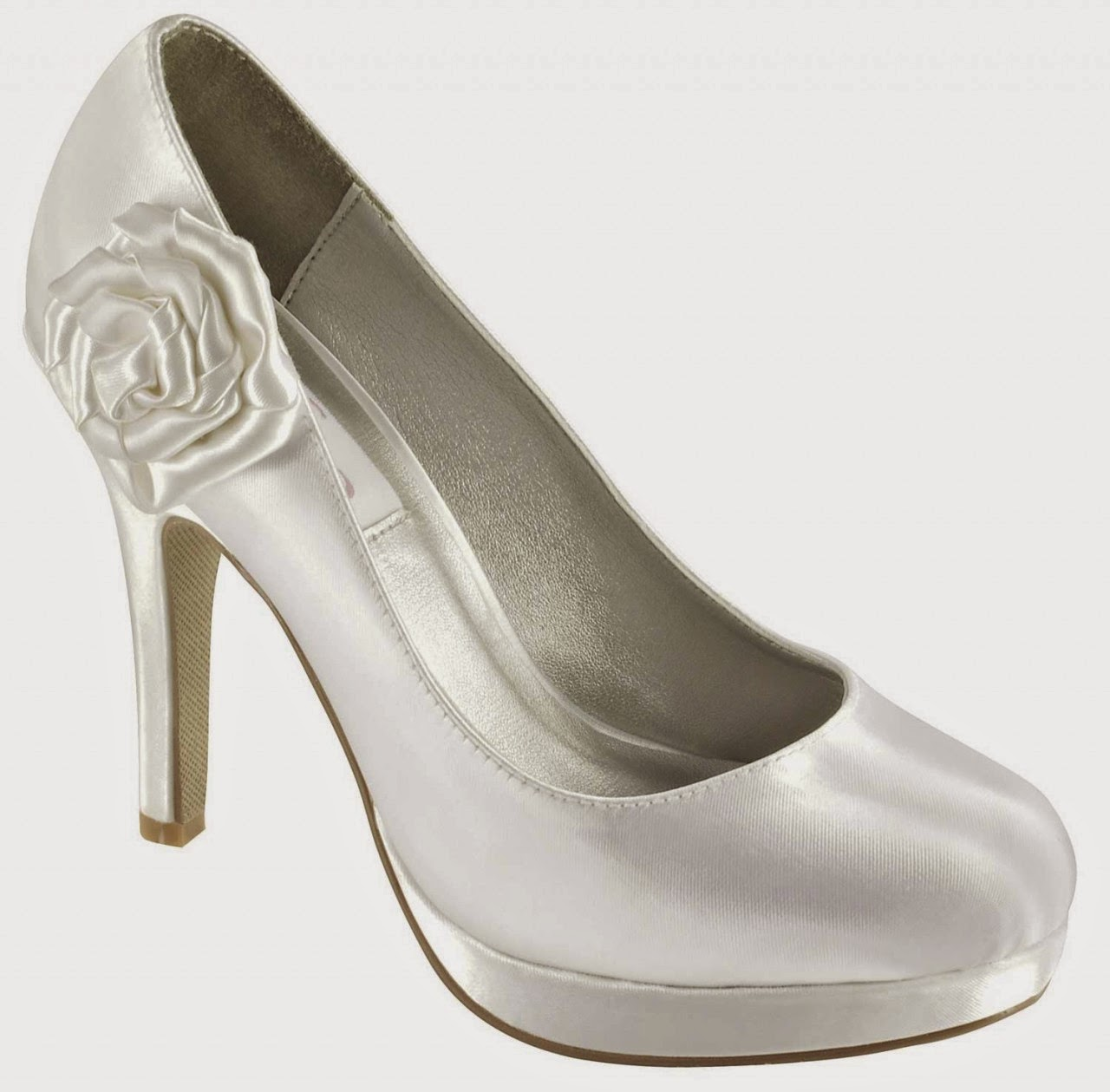 Beautiful Wedding Shoes 033 - Beautiful Wedding Shoes