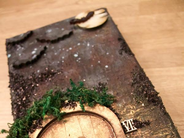Mushrooms, Moonlight and Magic