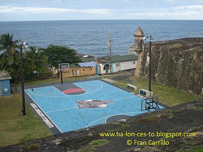 Cancha Puerto Rico